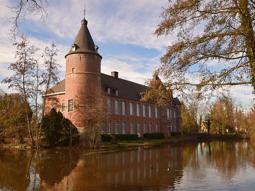 Kruikenburg, Ternat