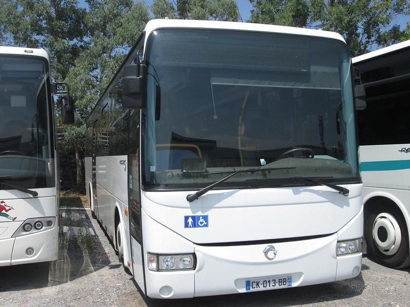Irisbus/Iveco New Recreo - Crossway - Arway - Page 4 46369839642_dd36a0906b_c