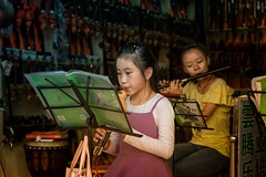 Read and Play, Kunming