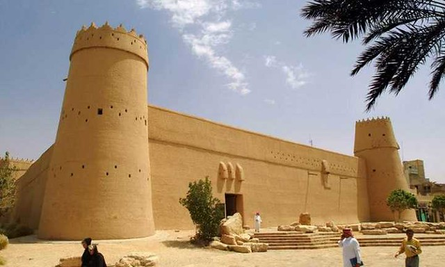 2787 Top 5 Best Museums situated in Riyadh 01