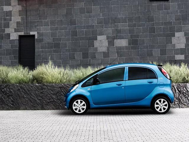 Comprar Peugeot Ion