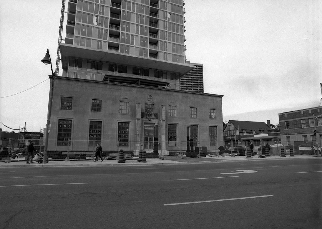 Project:1837 - The Upper Canada Rebellion