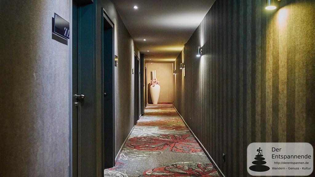 Nägler's Fine Lounge Hotel