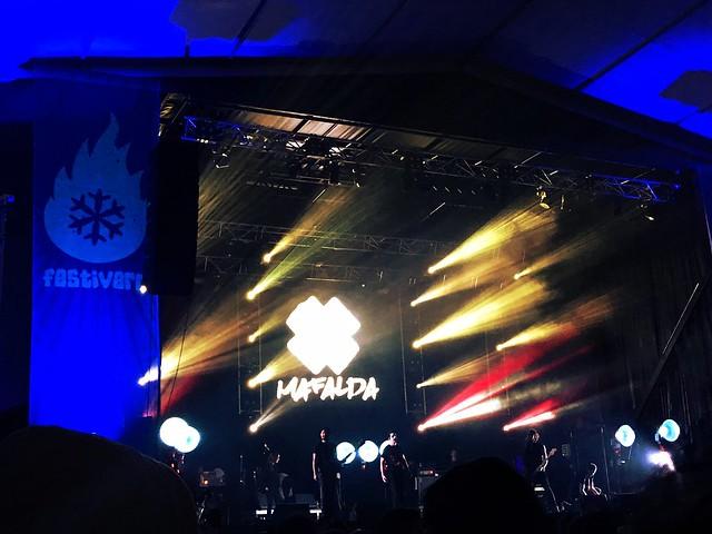 Festivern 2018-2019