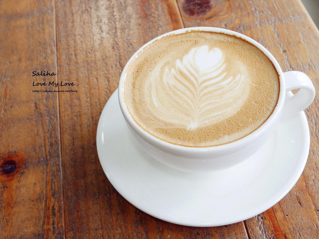 台北陽明山遊客服務中心七星山苗圃附近不限時間咖啡廳咖啡館下午茶推薦石尚自然探索屋 (5)