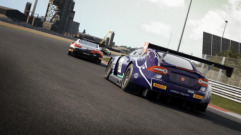 Assetto Corsa Competizione Circuit Zolder 7