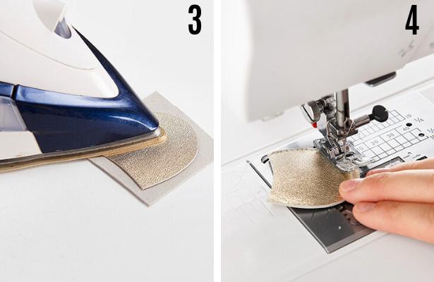 Mouse Bag DIY Steps 3 4
