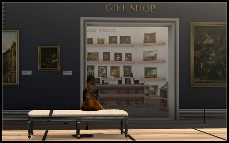 The Vordun Gift Shop