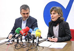 30/01/2019 - Presentación del Informe Orkestra Economía y Sociedad digitales en el País Vasco 2018