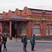 Birmingham Moor Street railway station, Great Western Railway, 1909 - Birmingham B5, England