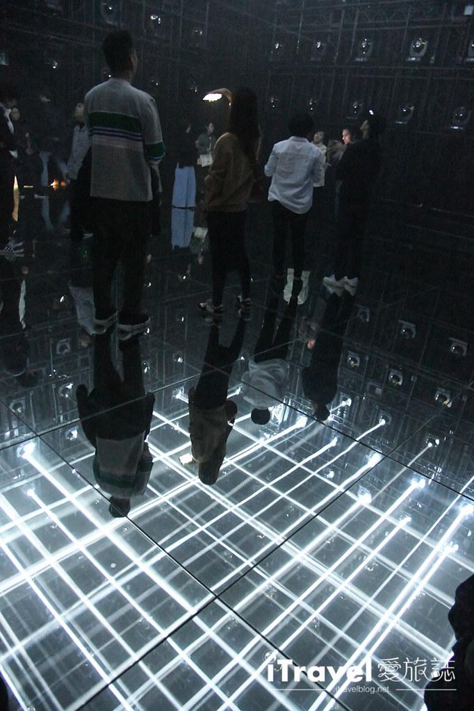 东京艺术展览 teamLab Borderless (35)