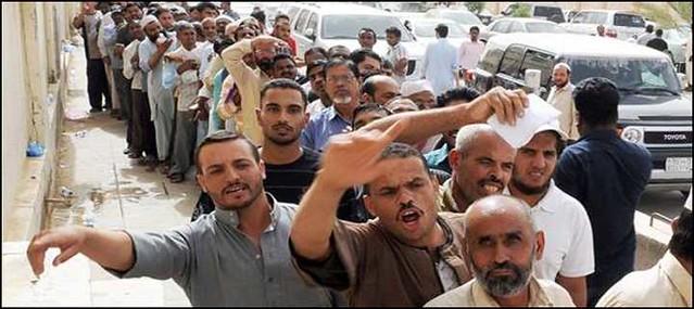 4974 7 types of expatriates in Saudi Arabia 01