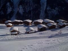 2009 02 Skiweekend Lauchernalp