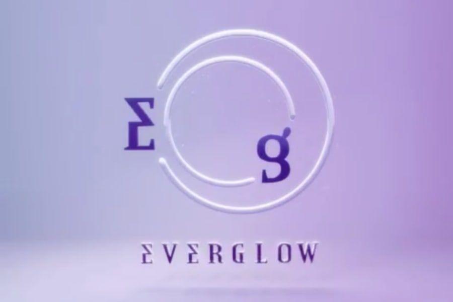 エバーグローのロゴ