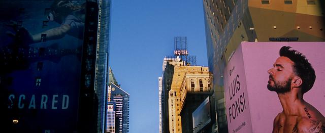 NY Streetscapes 883