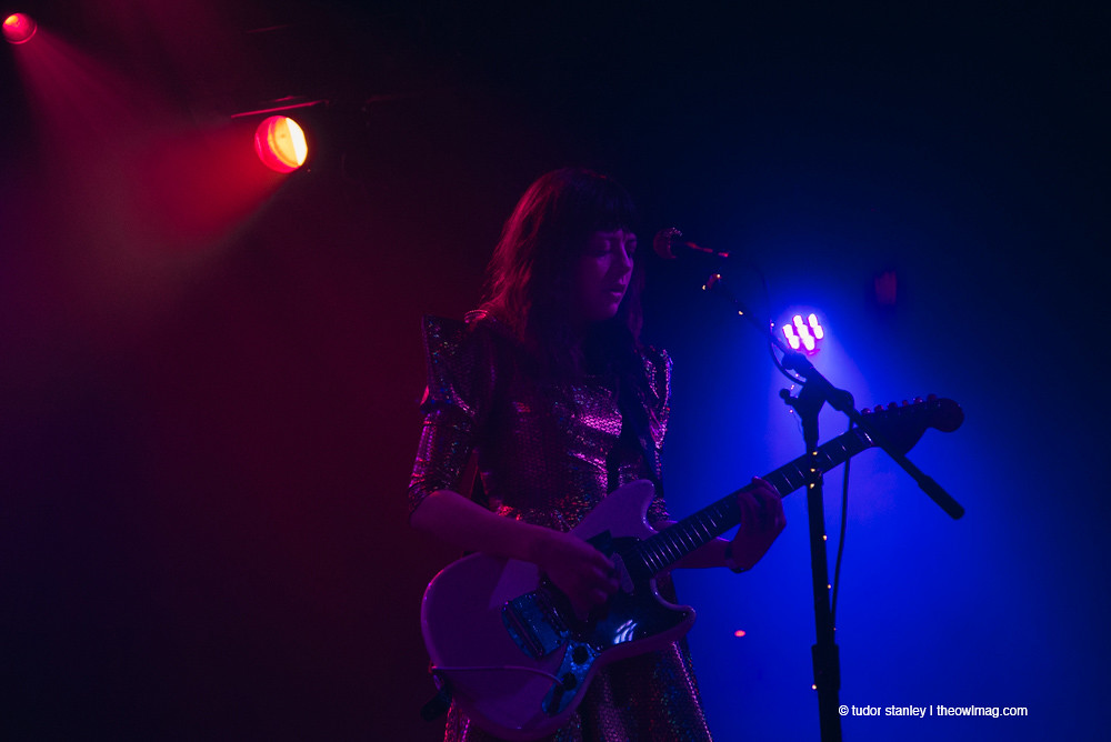 The Coathangers_The Chapel _February 23, 2019_7