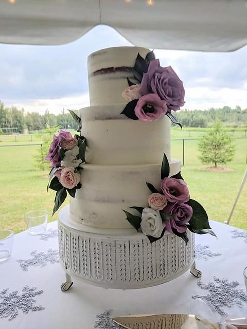 Cake by L.O.L Custom Cakes