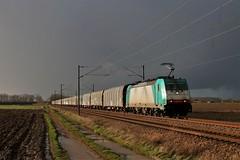 E186_346_Nomain - Photo of Bersée