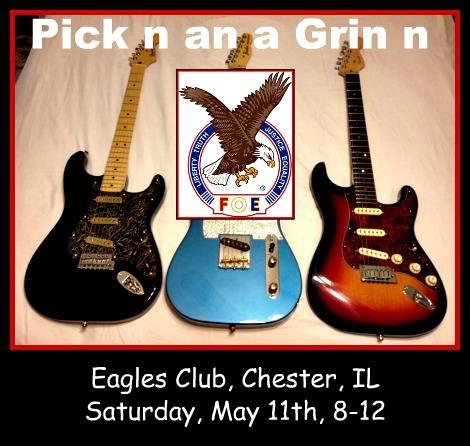 Pick n an a Grin n 5-11-19