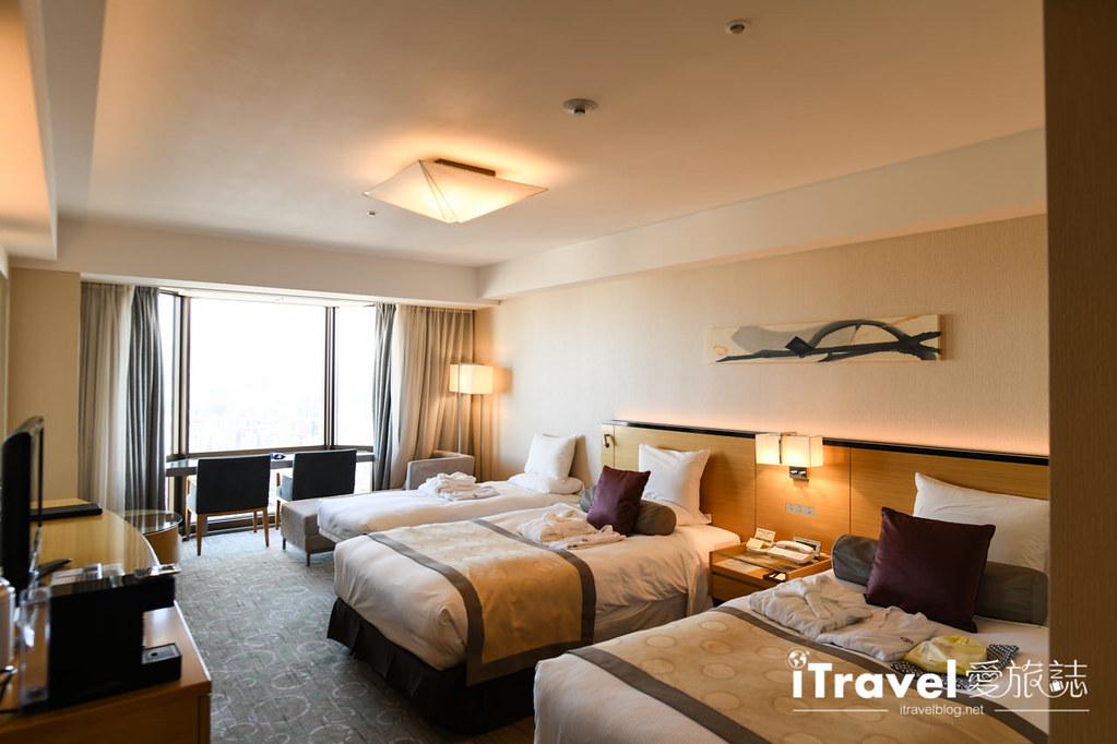 浅草豪景饭店 Asakusa View Hotel (20)