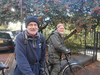 London Parks Ride 2018 25