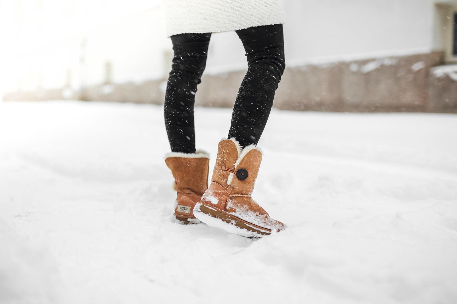 Ugg kengät