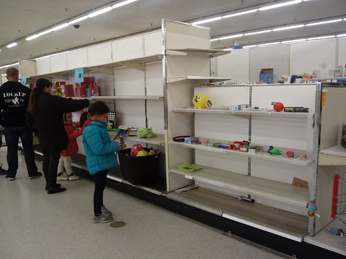 Kmart - Vernon, Connecticut