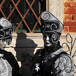 Carnival of Venice, Italy, February 458