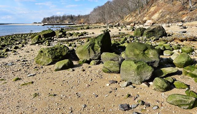 Garvies Point, Glen Cove, Long Island
