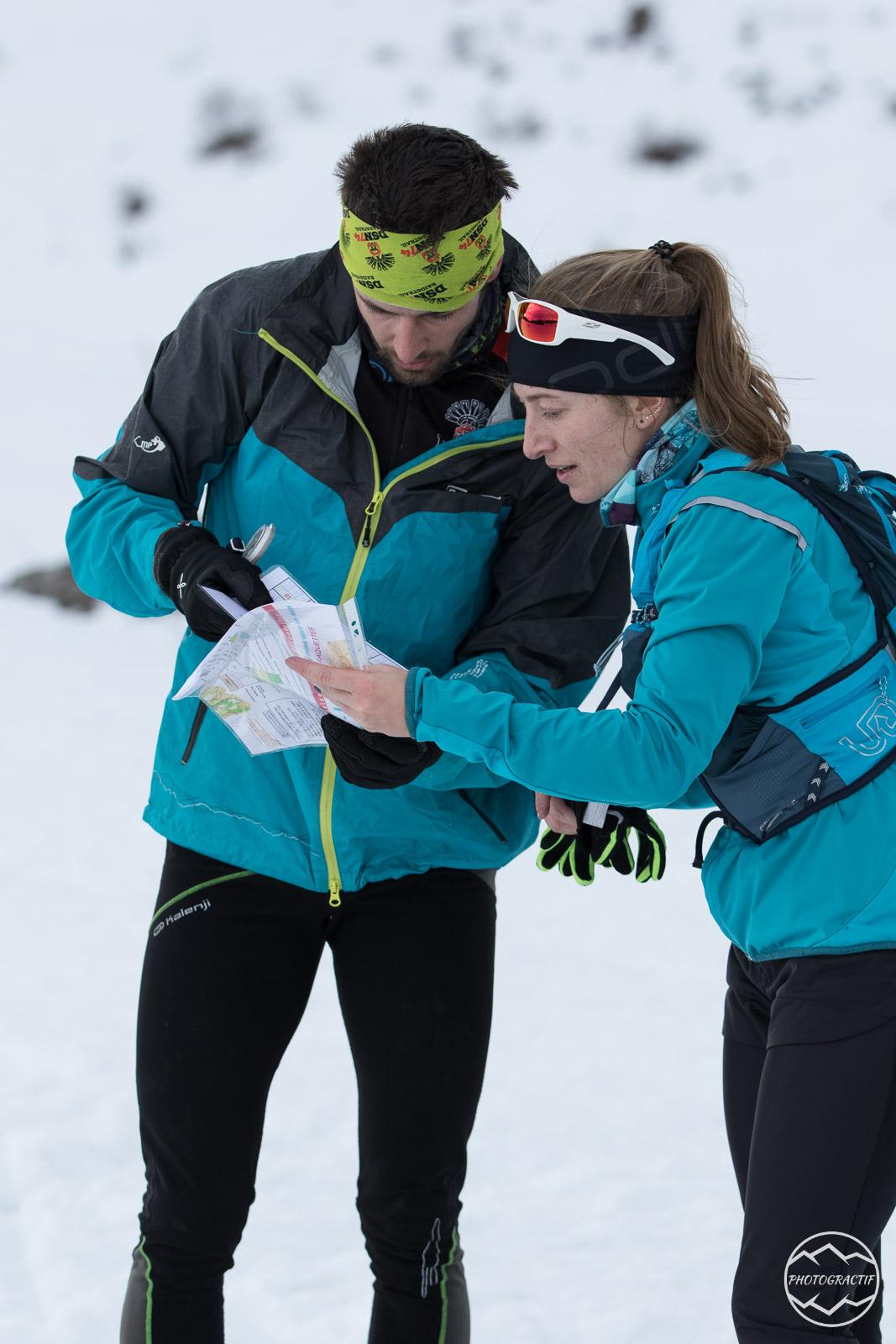DSN Entrainement Ski Raquettes (59)