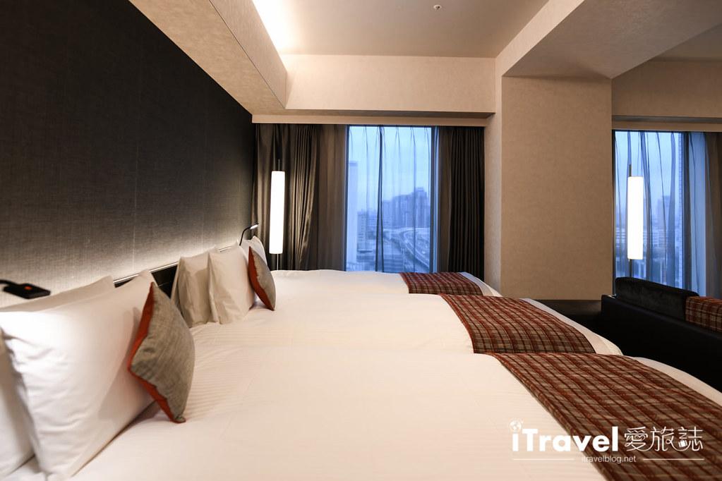 东京有明大和ROYNET饭店 Daiwa Roynet Hotel Tokyo Ariake (27)