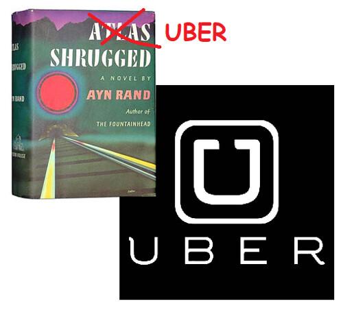 Uber Shrugged