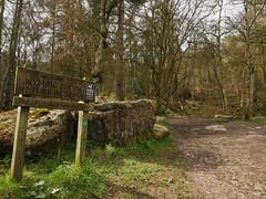 Wyming Brook Nature Reserve