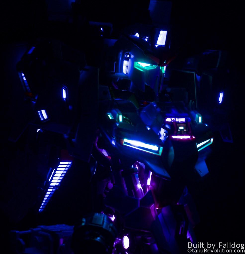 BSC Zeta Gundam Bust 16