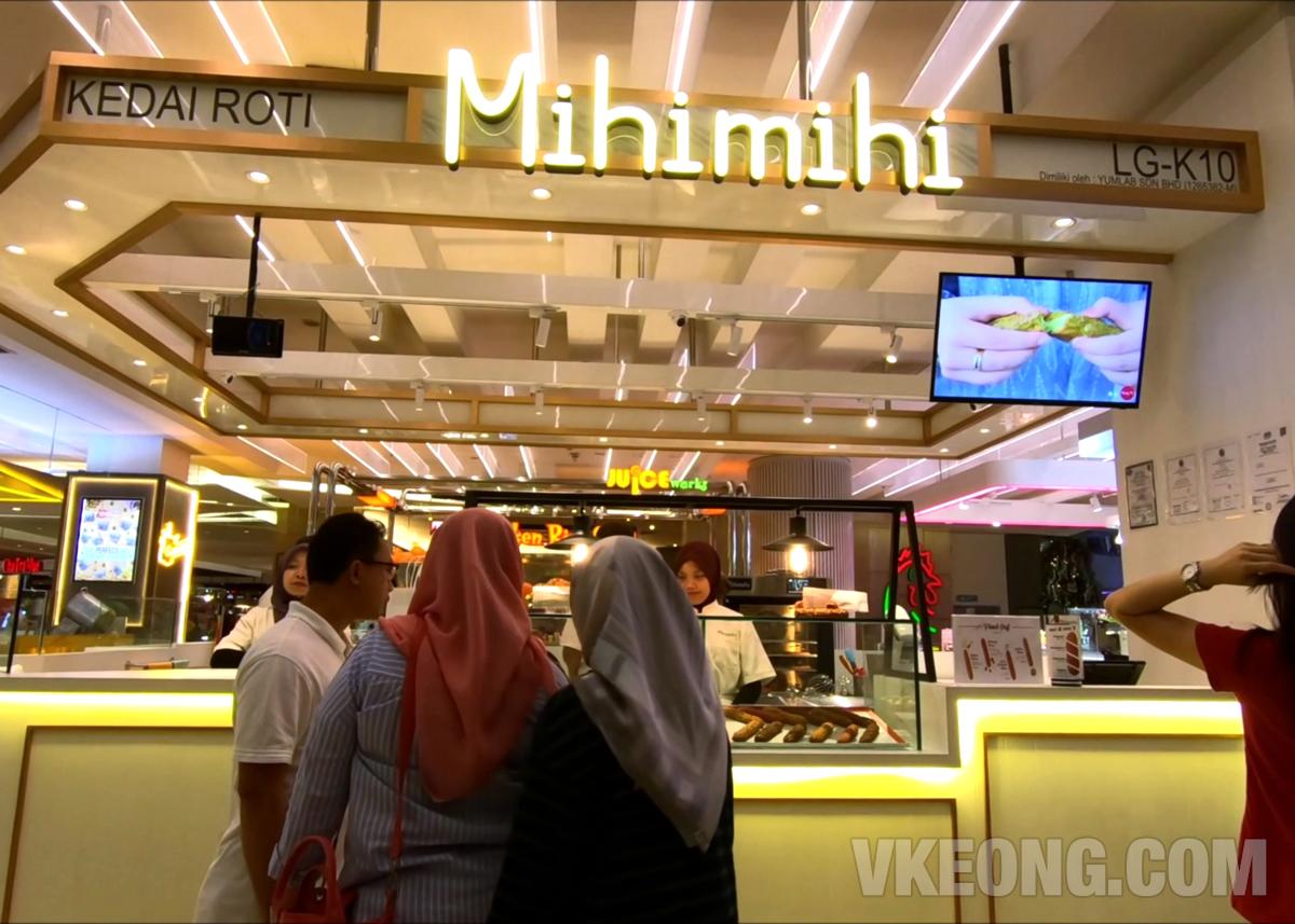 Mihimihi-Putrajaya