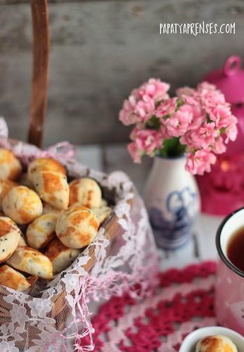 çörekotlu kurabiye (1)