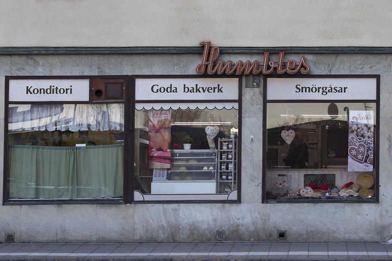 Humbles Bageri & Konditori