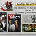 《人中之龍 極》PC版預告 發售日確認、預購特典公佈