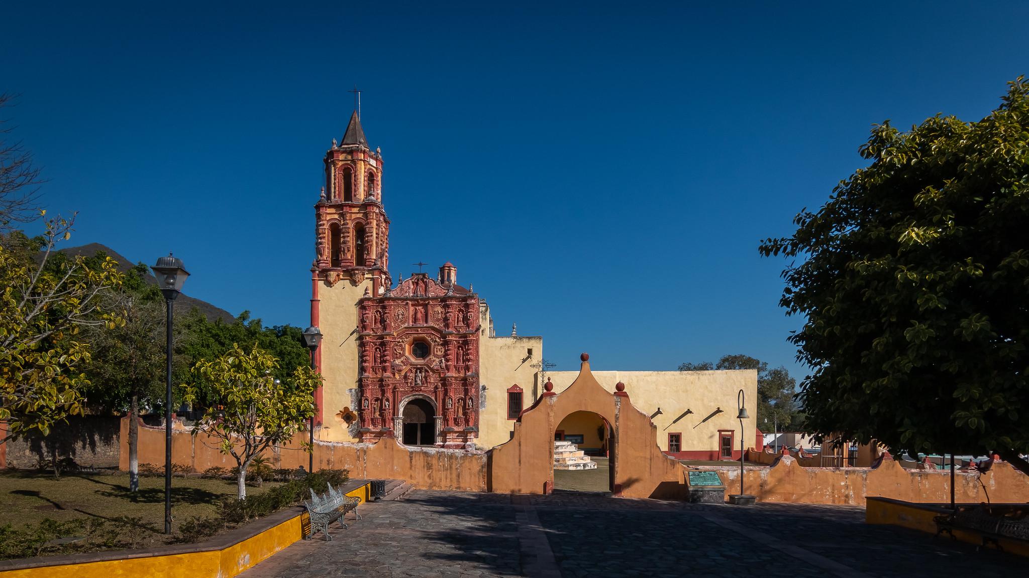 Landa de Matamoros - Querétaro - [Mexique]