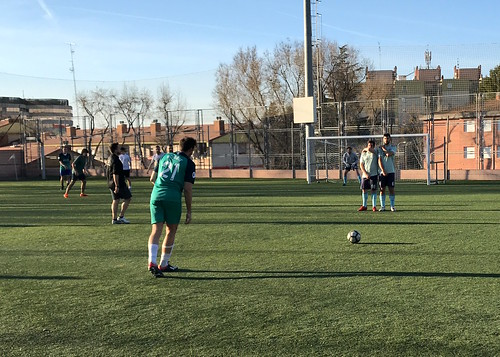 FC Hotspur-NS Loreto
