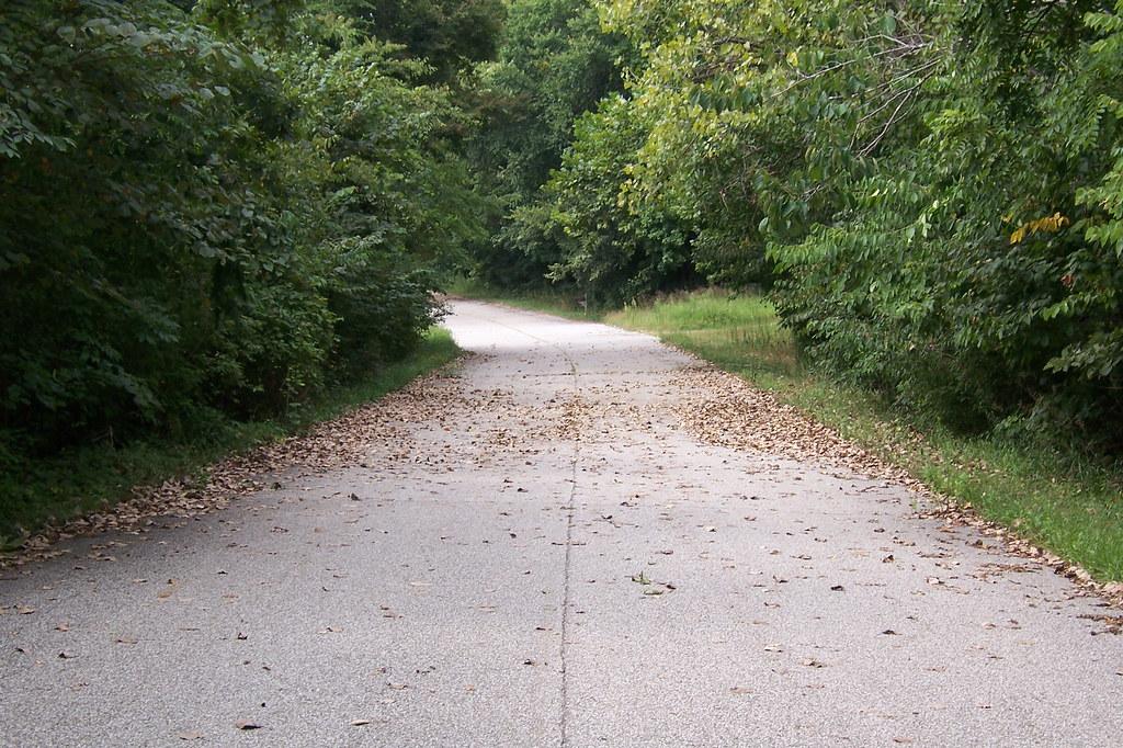 Abandoned US 36