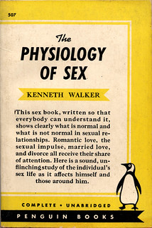 Penguin 507 - 7th Print 1945