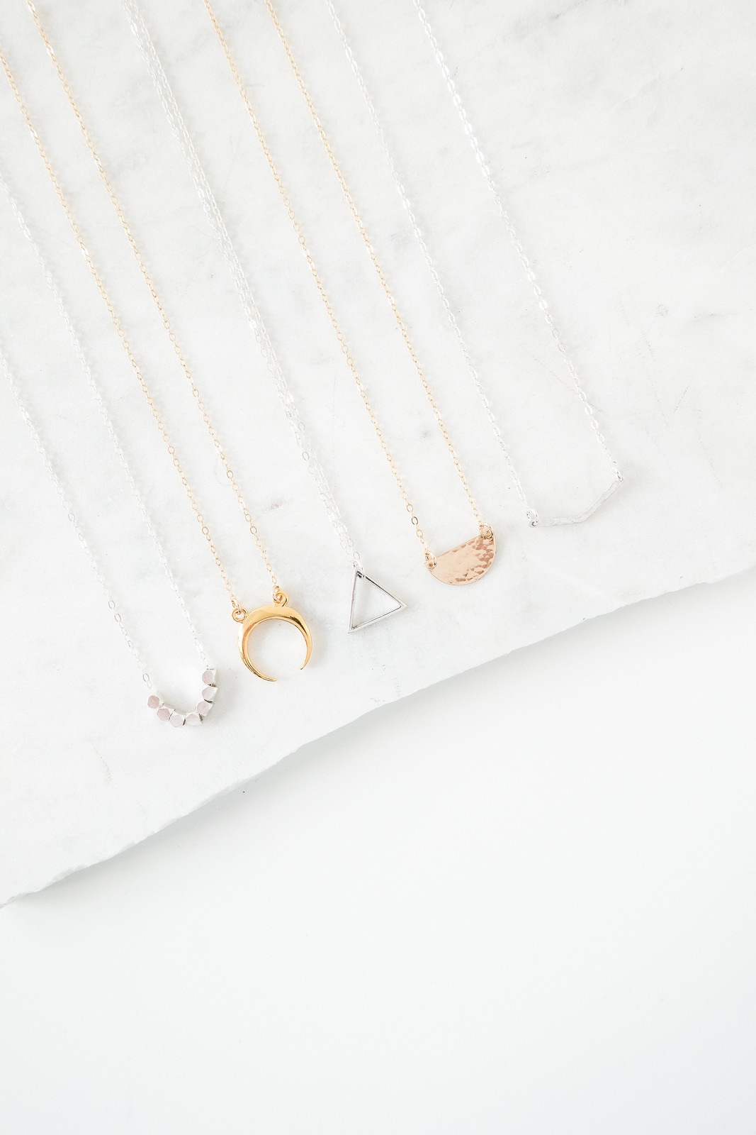 Most Wanted Minimal Jewellery