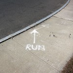 Mehrwegsystem / Somewhere to Run