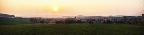Spitzkunnersdorf, Oberlausitz