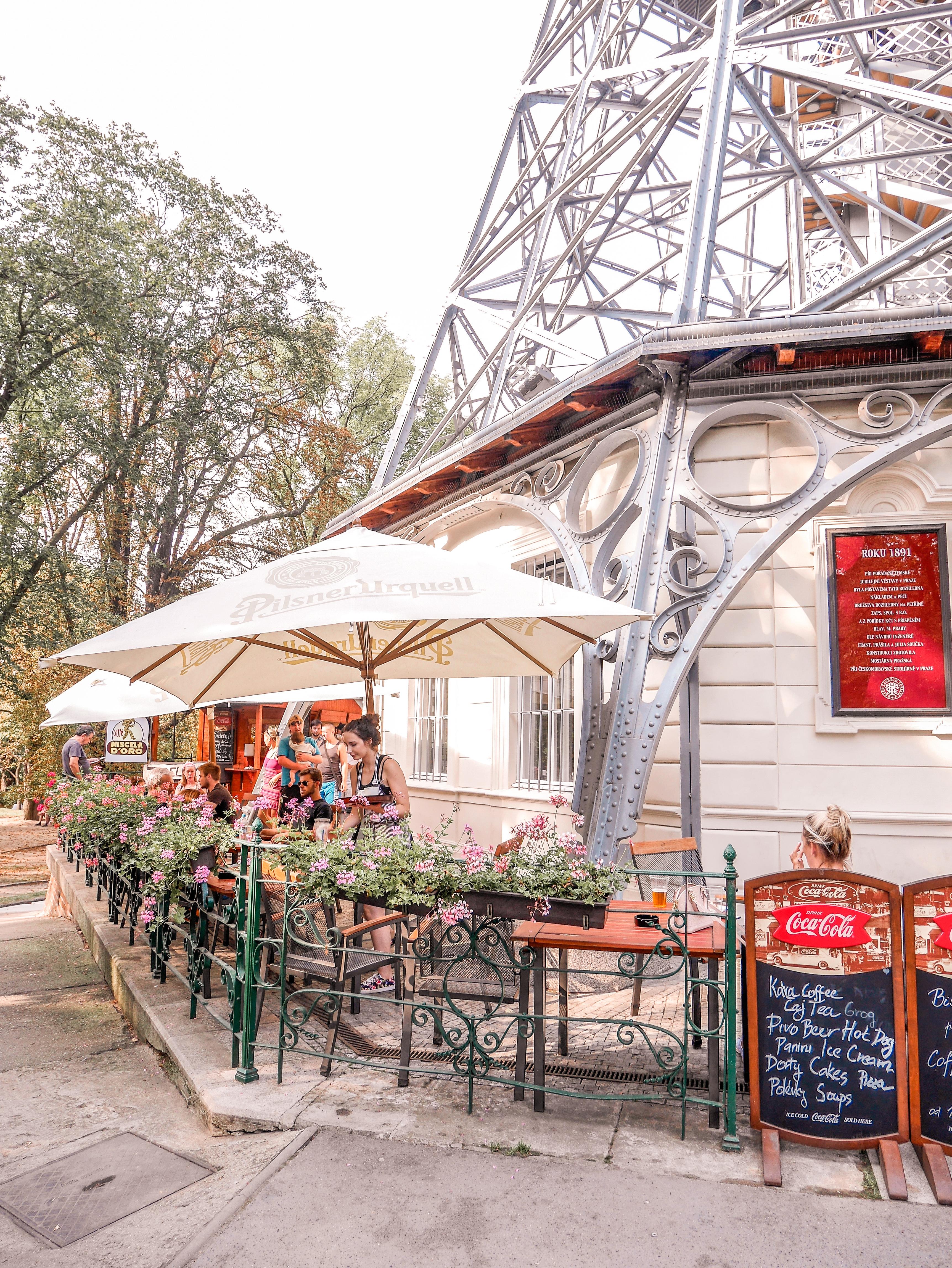 Eiffel-torni kopio