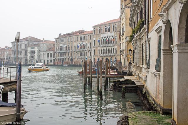 Canal Grande da San Polo