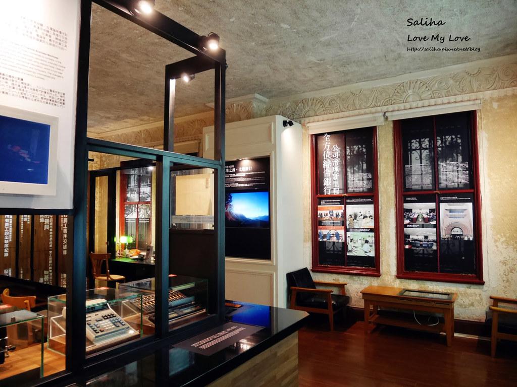 台北車站附近好玩親子景點恐龍博物館門票台博館土銀展示館 (9)