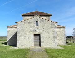 Chapelle - Photo of Ordonnac