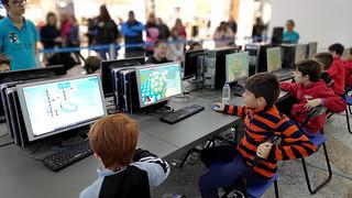 Talleres de 'Programación de videojuegos'